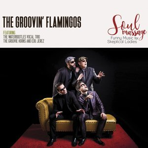 The Groovin´ Flamingos 歌手頭像