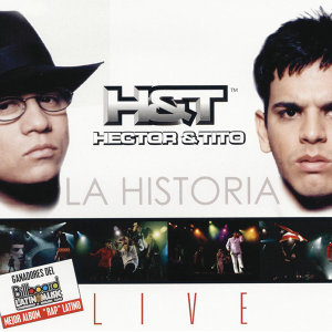 Hector & Tito 歌手頭像