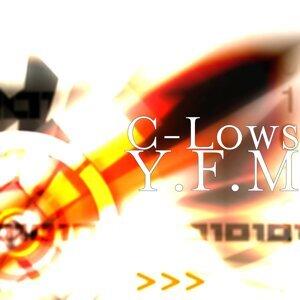 C-Lows 歌手頭像
