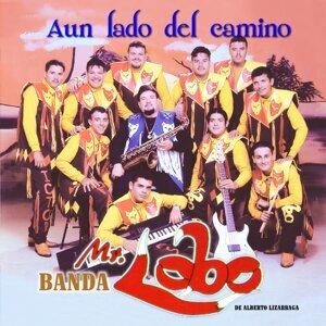 Banda Mr Lobo de Alberto lizzarraga 歌手頭像