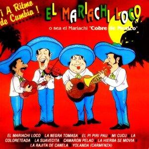 Mariachi Cobre De Mexico 歌手頭像