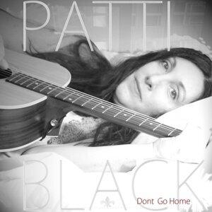 Patti Black 歌手頭像
