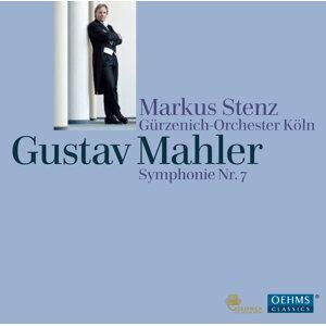 Markus Stenz 歌手頭像
