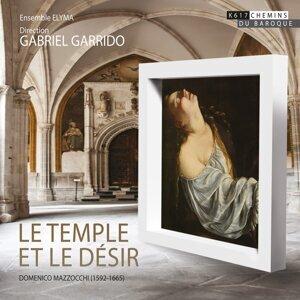 Ensemble Elyma, Gabriel Garrido 歌手頭像
