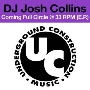DJ Josh Collins 歌手頭像
