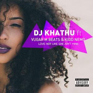DJ Khathu 歌手頭像