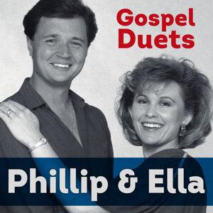 Phillip & Ella 歌手頭像