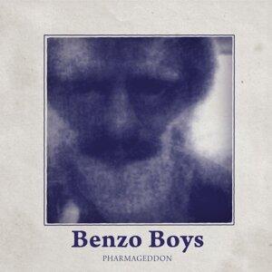 Benzo Boys 歌手頭像