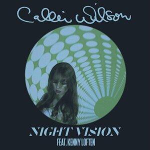 Callie Wilson 歌手頭像