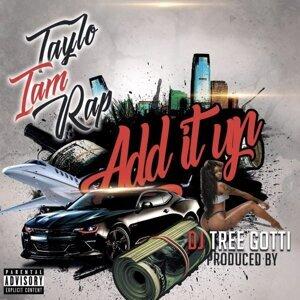 Taylo I Am Rap 歌手頭像