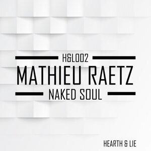 Mathieu Raetz 歌手頭像