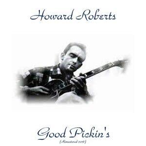 Howard Roberts 歌手頭像