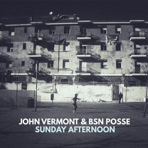 John Vermont, BSN Posse 歌手頭像
