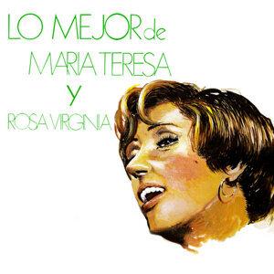 María Teresa y Rosa Virginia 歌手頭像