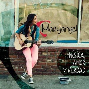 Maryangel 歌手頭像