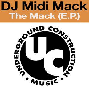 DJ Midi Mack 歌手頭像