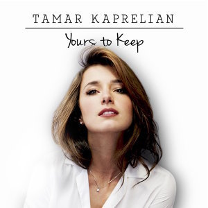 Tamar Kaprelian 歌手頭像