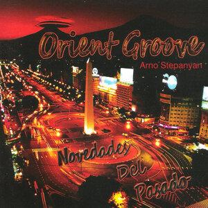 Orient Groove 歌手頭像