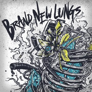 Brand New Lungs 歌手頭像