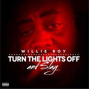 Willie Roy 歌手頭像