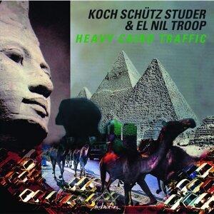Koch / Schütz / Studer & El Nil Troop 歌手頭像