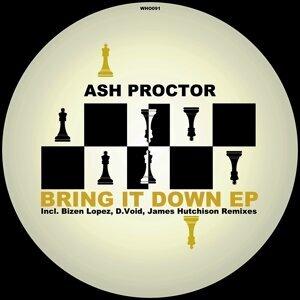 Ash Proctor 歌手頭像