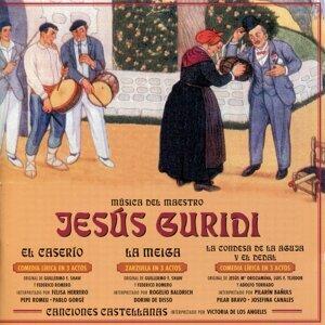 Jesus Guridi 歌手頭像