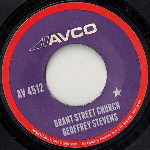 Geoffrey Stevens 歌手頭像