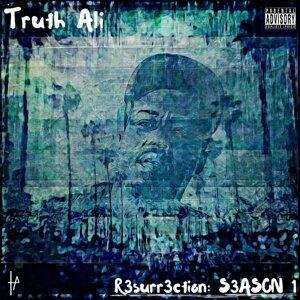Truth Ali 歌手頭像