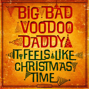 Big Bad Voodoo Daddy 歌手頭像