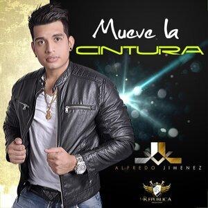 Alfredo Jimenez 歌手頭像