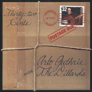 Arlo Guthrie, The Dillards 歌手頭像