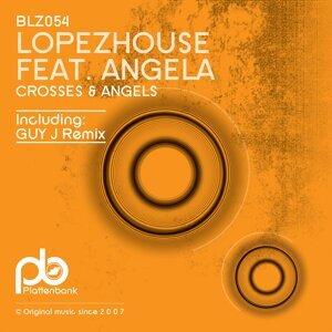 Lopezhouse featuring Angela 歌手頭像