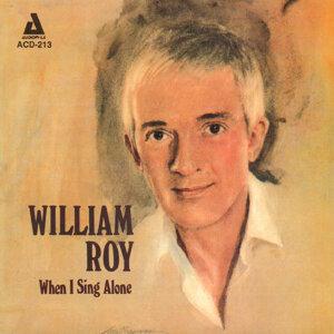 William Roy 歌手頭像