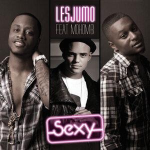 Les Jumo 歌手頭像