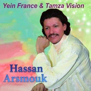 HASSAN ARSMOUK 歌手頭像