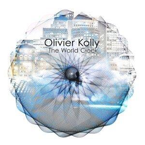 Olivier Kolly 歌手頭像