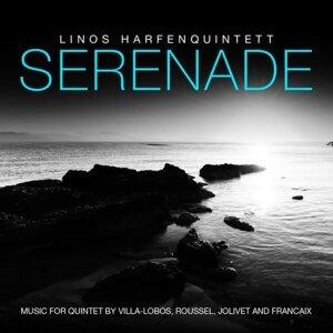 Linos Harfenquintett 歌手頭像