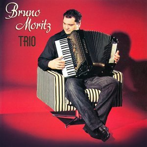 Bruno Moritz 歌手頭像