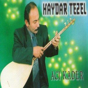 Haydar Tezel 歌手頭像