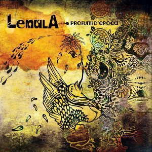 Lenula 歌手頭像