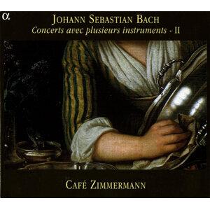 Café Zimmermann 歌手頭像