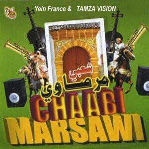 Chaabi Marsawi 歌手頭像