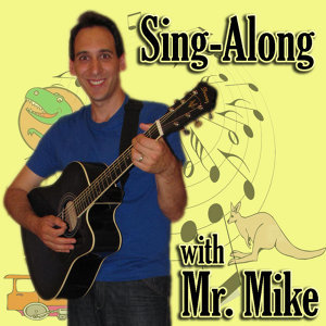 Mr. Mike 歌手頭像