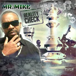 Mr. Mike