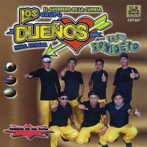 Grupo Los Dueños Hermanos Estrada 歌手頭像