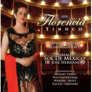 Florencia Tinoco 歌手頭像