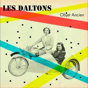 Les Daltons 歌手頭像