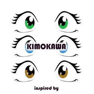 Kimokawa 歌手頭像