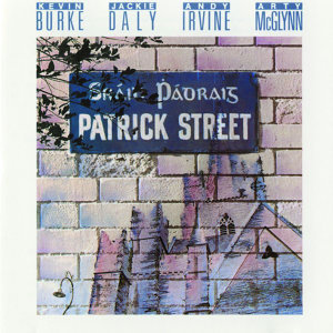 Patrick Street 歌手頭像